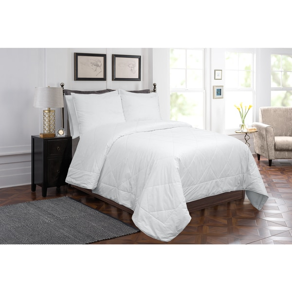 on deal power item white as eddie shop size oversized goose fill amazing king down comforter is bauer